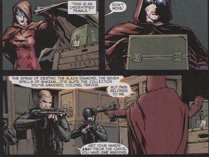 Free comics book day : New 52  (Spoiler/Trailer) 3war_610