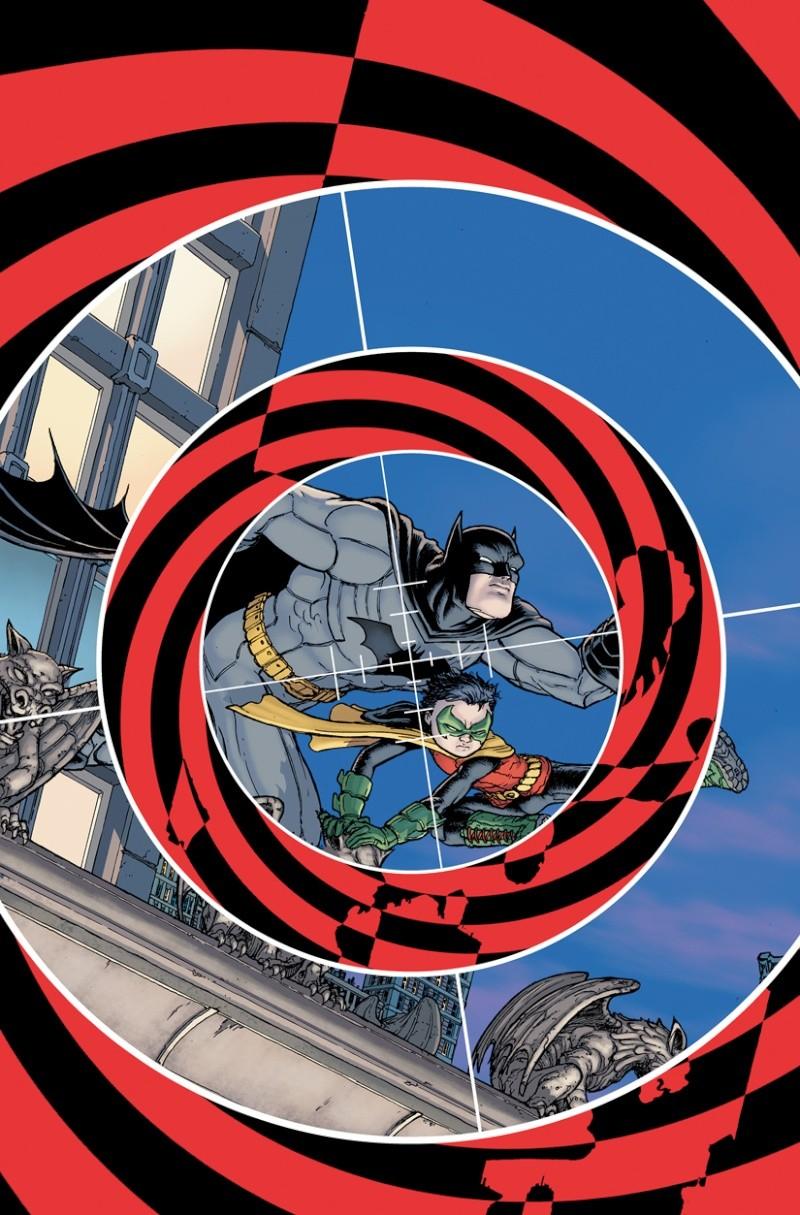 Batman Inc (New 52) 43234710