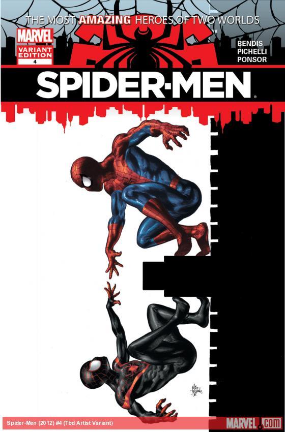 Spider Men 4f995b10