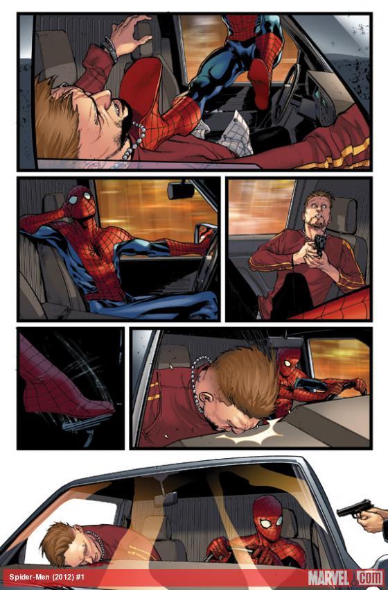 Spider Men 4fabd610