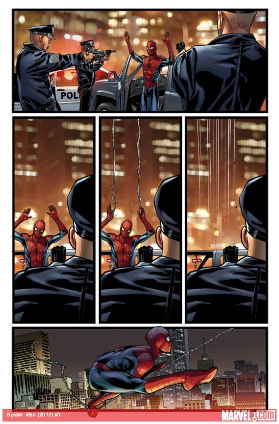 Spider Men 4fabd611