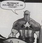 Wolverine & the X-men A10