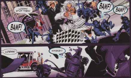 Wolverine & the X-men A_1510