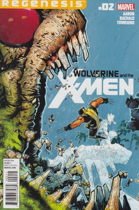Wolverine & the X-men A_510
