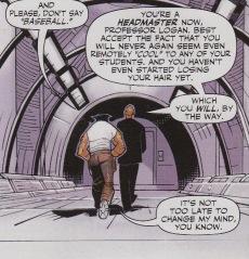 Wolverine & the X-men A_710