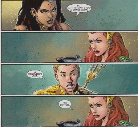 Aquaman (New 52) Aquama12
