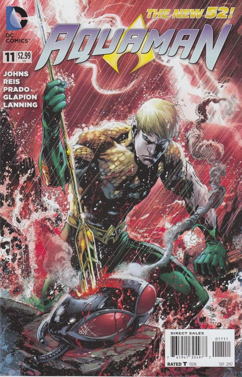 Aquaman (New 52) Aquama17