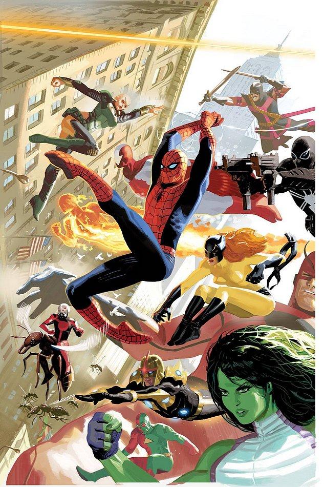 Avengers #1 Av350t10