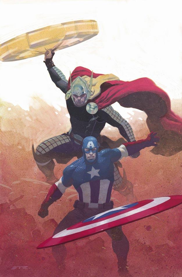 Avengers #1 Avenbg10