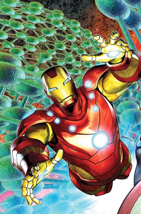 Avengers 31 (preview) Avenge24