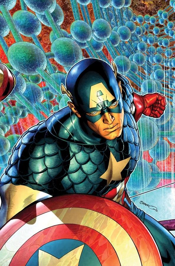 Avengers 31 (preview) Avenge25