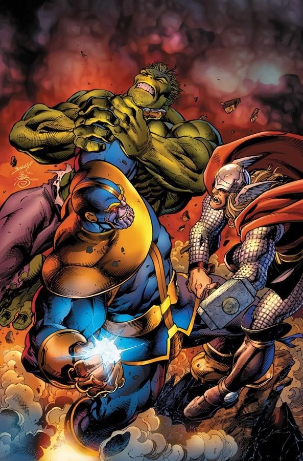 Avengers Assemble (Couverture Spoilers) Avenge26