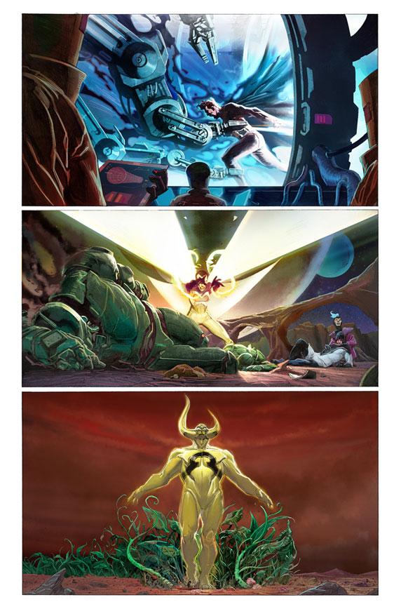 Avengers #1 Avenge28