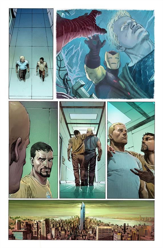 Avengers #1 Avenge31