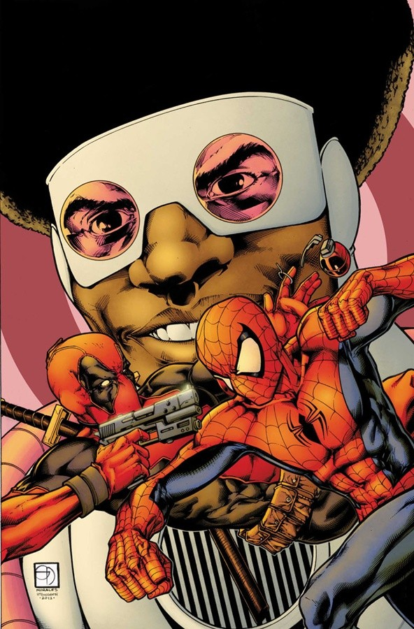 Avenging Spider Man 10 Avengi13