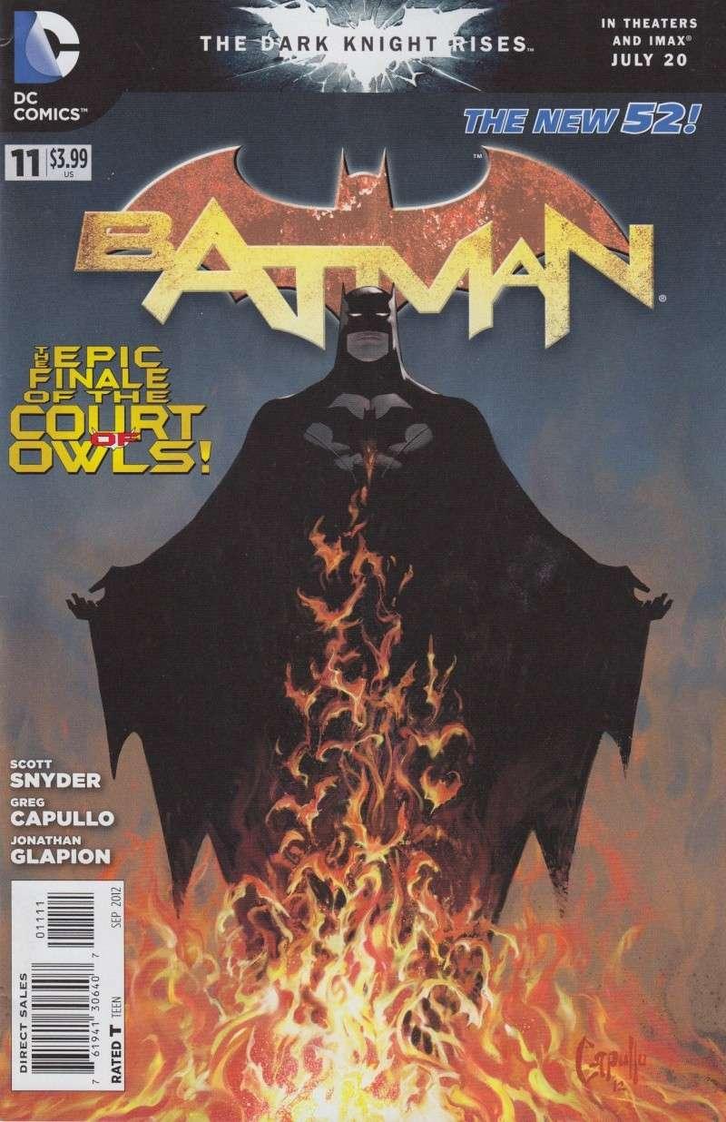 Batman (New 52) Batcou10