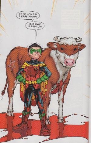Batman Inc (New 52) Batcow10