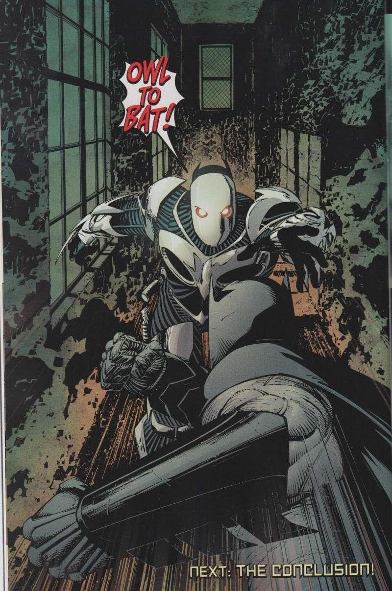 Batman (New 52) Batfin13