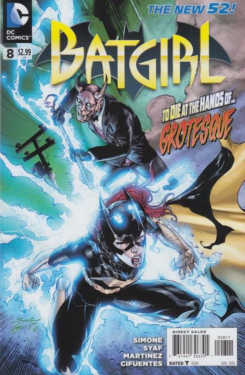 Batgirl (New 52) Batgir10