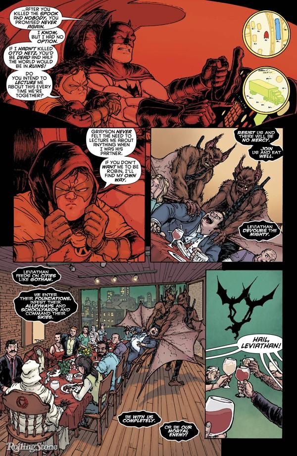Batman Inc (New 52) Batman10