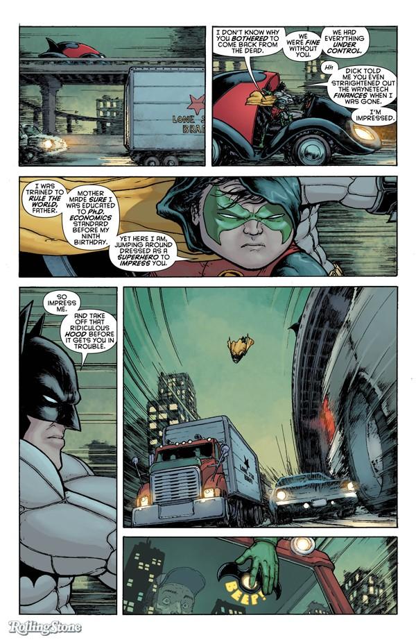 Batman Inc (New 52) Batman11