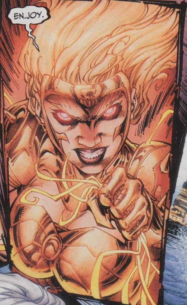 Teen Titans (New 52) Behold12