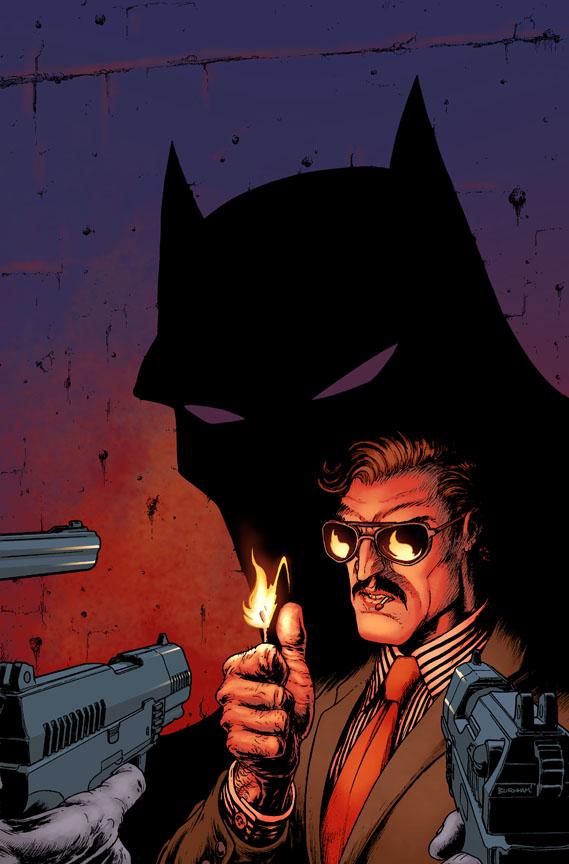 Batman Inc (New 52) Bmcinc10