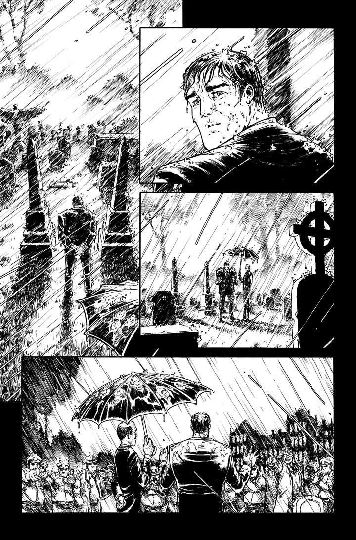Batman Inc (New 52) Bminc012
