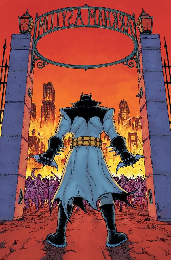 Batman Inc (New 52) Bminc_12