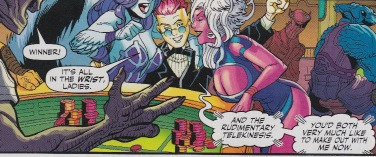 Wolverine & the X-men C_1810