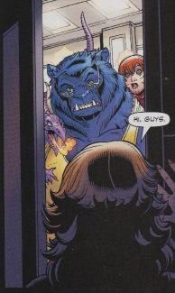 Wolverine & the X-men C_210