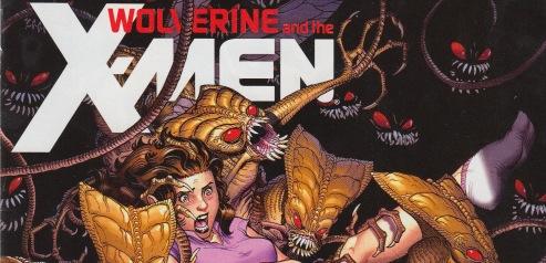 Wolverine & the X-men C_310