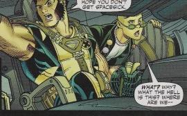 Wolverine & the X-men C_510