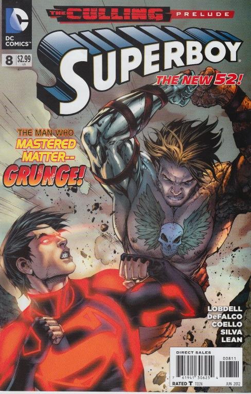 Teen Titans (New 52) Curlin10