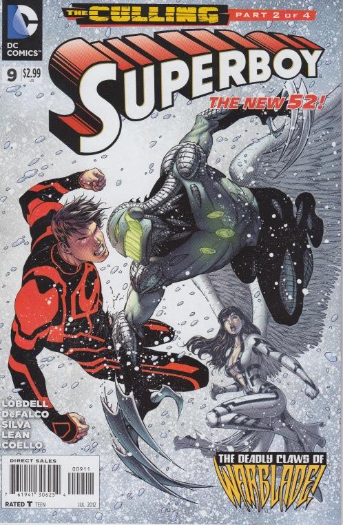 Teen Titans (New 52) Danwhi10
