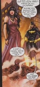 Justice League Dark (New 52) Dark_119