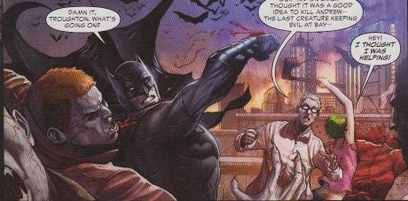 Justice League Dark (New 52) Dark_120