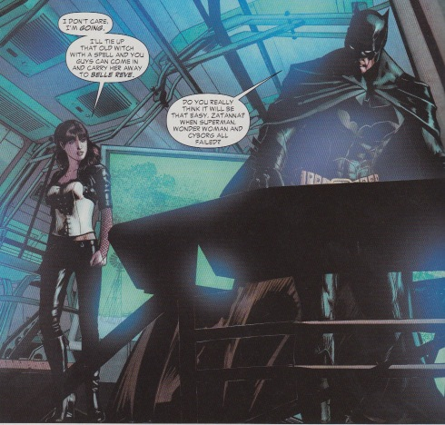 Justice League Dark (New 52) Dark_311