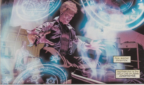 Justice League Dark (New 52) Dark_611