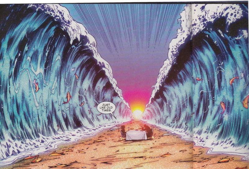 Wolverine & The X-Men: AvX Dating11