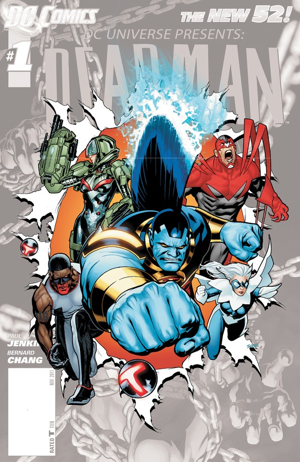DC comics présent 12 Dcupre10