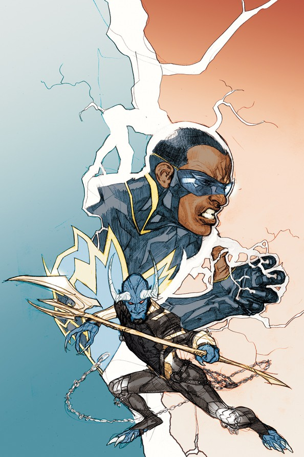 DC comics présent 12 Dcupre11