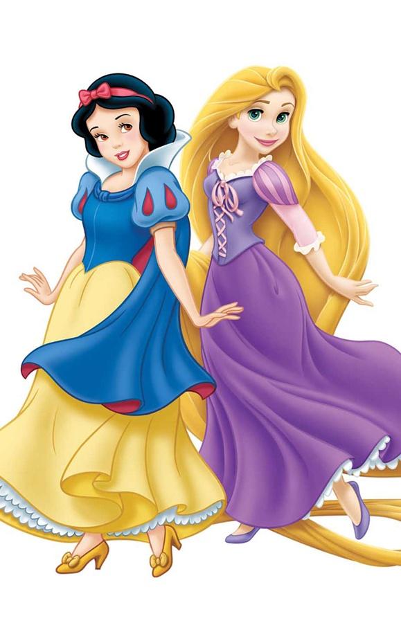 Disney Princess Magazine Disney11