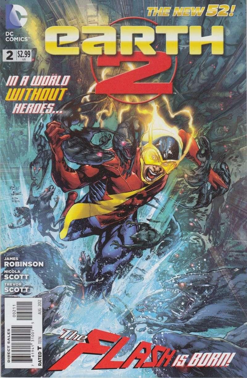 Earth 2 (New 52) Eartht10