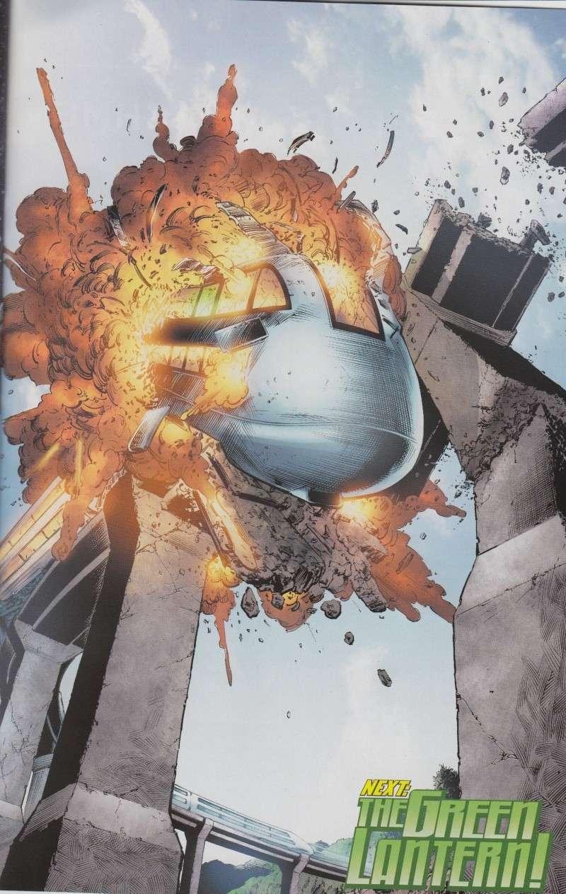 Earth 2 (New 52) Eartht16