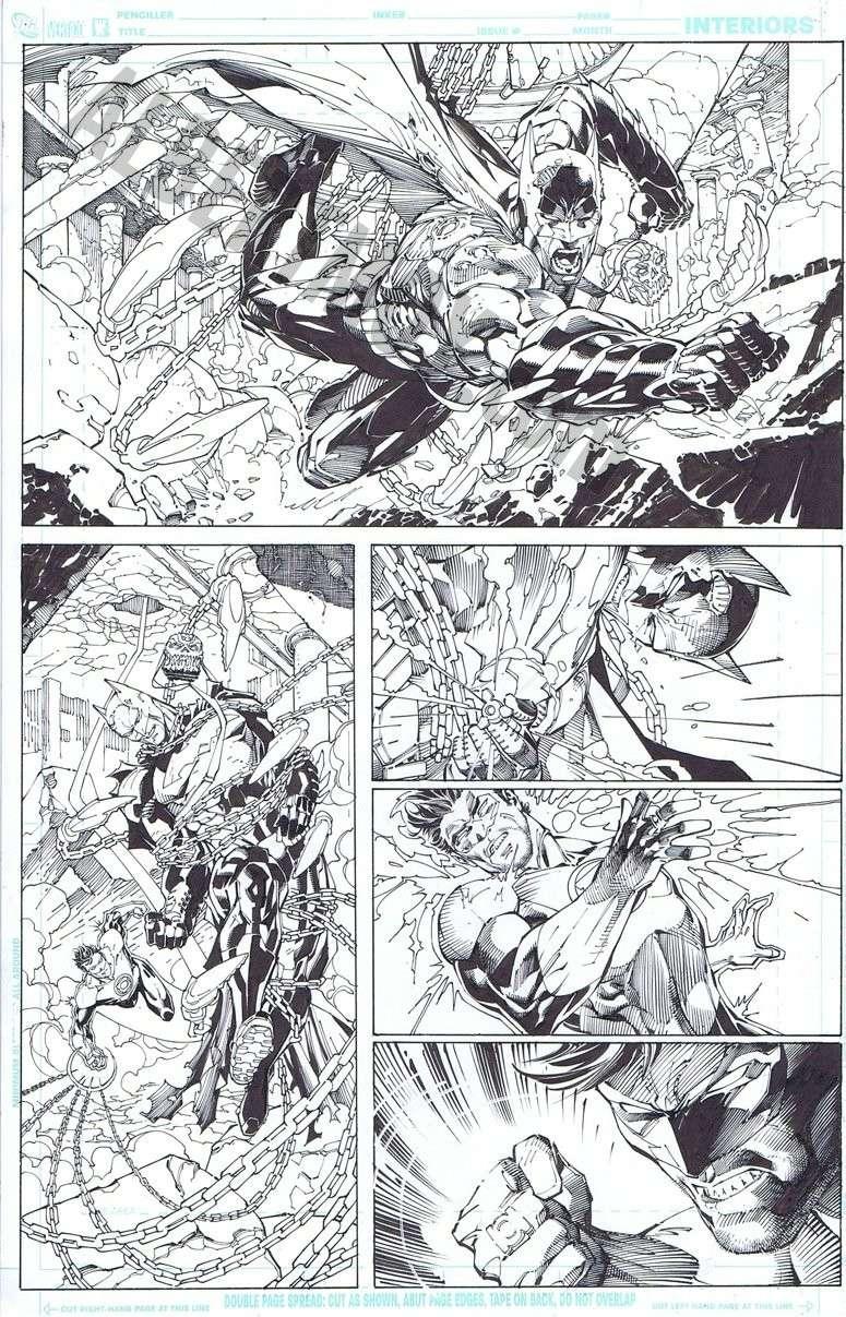 Free comics book day : New 52  (Spoiler/Trailer) Fcbdpg10