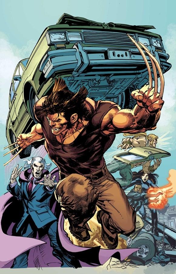 The First X-Men Firstx10