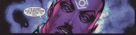 Green Lantern (New 52) Halind11