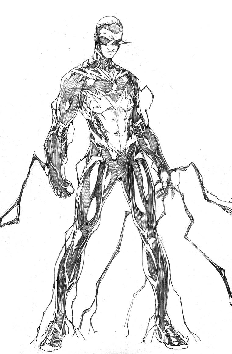 DC comics présent 12 Image210