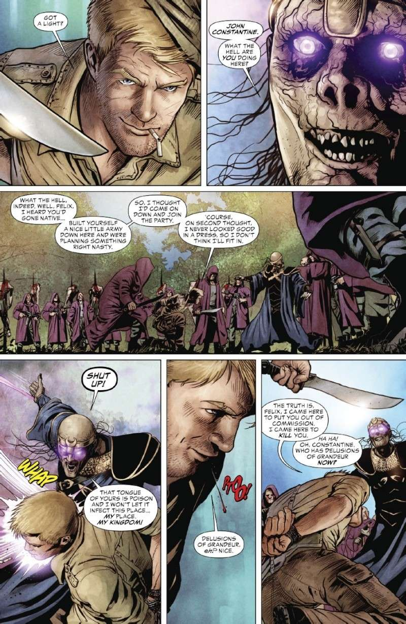 Justice League Dark (New 52) Jld9310
